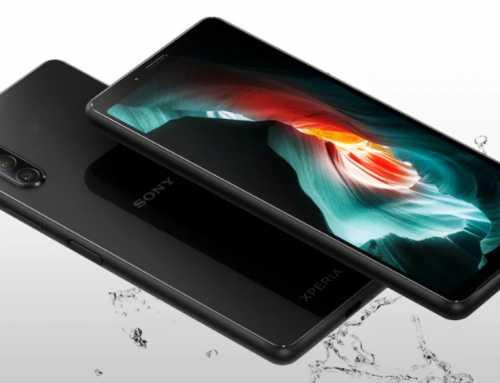 Sony Xperia 10 II ရဲ့ ဗြိတိန် ရောင်းဈေးကို သိရပြီ