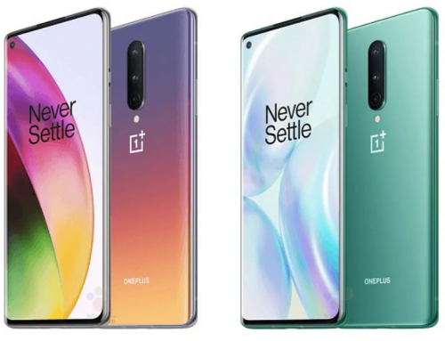 OnePlus 8 Series အတွက် Online Pop-up Event ပြုလုပ်မည်