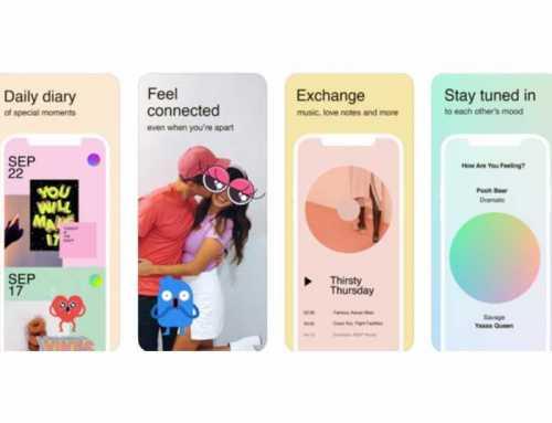 Facebook က စုံတွဲတွေ ရှယ်ရိုနိုင်မယ့် အထူး Messenger App ကို ဖြန့်ချိ