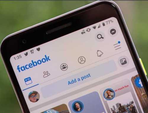 One-Hand သုံးလို့လွယ်အောင် Tabs တွေကို အောက်ခြေကိုပြောင်းလိုက်တဲ့ Facebook Android App