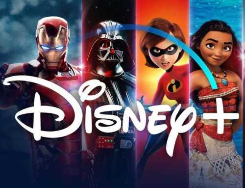 Disney+ ကိုအသုံးပြုနေတဲ့သူတွေ သန်း ၅၀ ကျော်သွားပြီ