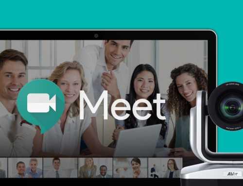 Hangouts Meet ကို Google Meet လို့ နာမည်ပြောင်းလဲလိုက်ပြီ