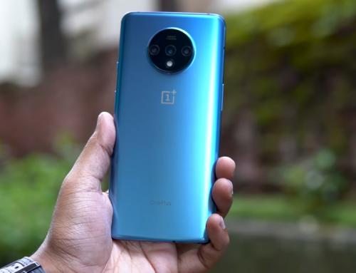 Slow-mo Video Recording ကို Improve လုပ်ထားတဲ့ Software Update ရရှိပြီဖြစ်တဲ့ OnePlus 7T နဲ့ 7T Pro