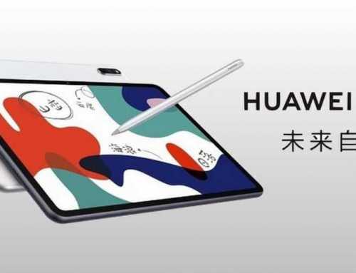 Huawei MatePad 10.4 Tablet အသစ်ကို ဧပြီလ ၂၃ ရက်နေ့မှာ မိတ်ဆက်သွားမယ်