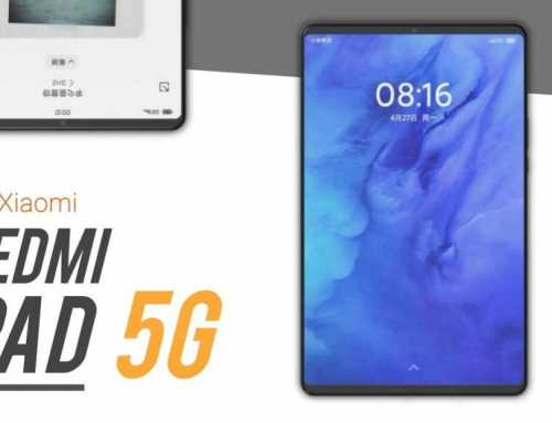 90Hz Display ၊ 30W Charging နဲ့ 48MP Camera တွေပါဝင်လာမယ့် Redmi Pad 5G
