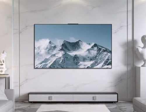 Huawei ရဲ့ ပထမဆုံး OLED TV ကို ကြေညာပြီ