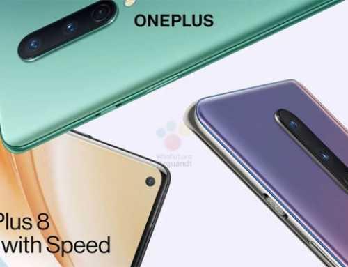 မိတ်ဆက်ပွဲမတိုင်ခင် Specs အပြည့်အစုံထွက်လာတဲ့ OnePlus 8 နဲ့ 8 Pro