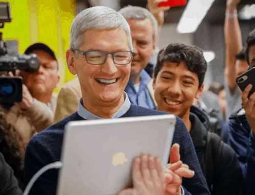 ၂၀၁၉ ရဲ့ တက်ဘလက်ဈေးကွက်ကို Apple ကပဲ စိုးမိုးခဲ့ကြောင်း Strategy Analytics ဖော်ပြ
