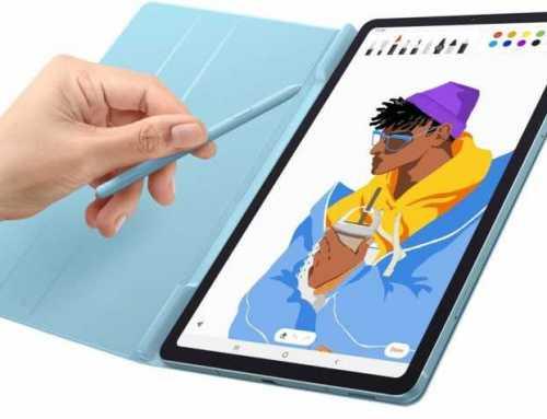 Samsung Galaxy Tab S7 မှာ 5G ပါလာနိုင်