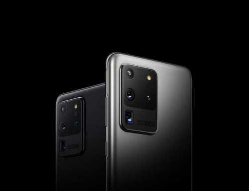 Samsung Galaxy S20 Ultra ဟာ ထင်ထားတာထက် ရောင်းအားကောင်းနေ