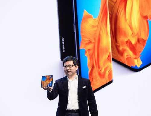 Mate Xs Foldable ကြောင့် ဒေါ်လာသန်းခြောက်ဆယ်ကျော်အရှုံးပေါ်ထားတဲ့ Huawei