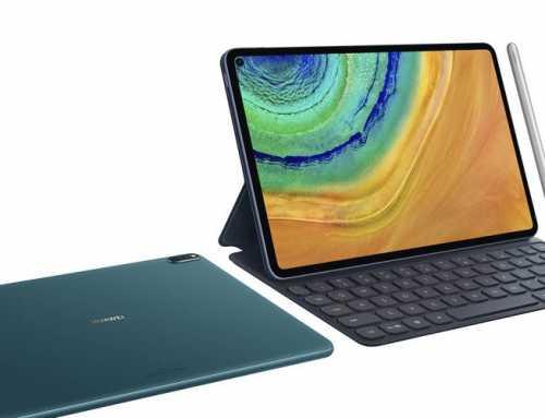 Huawei MatePad 5G နဲ့ M6 Lite အချက်အလက်များထွက်ပေါ်လာ