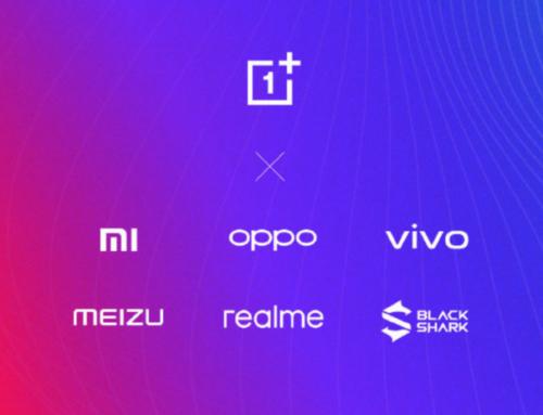 OnePlus, Black Shark, realme, နဲ့ Meizu တို့က P2P ဖိုင်မျှဝေတဲ့ စနစ်မှာ ပူးပေါင်းလာ