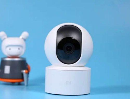 Xiaomi Mi Smart Camera SE PTZ ကို ၃ သောင်းနဲ့ ရောင်းပြီ