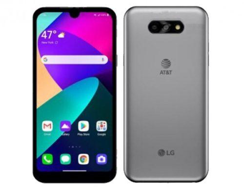 တန်ဖိုးနည်း LG Phoenix 5 ရဲ့ သတင်းထွက်ပေါ်လာ