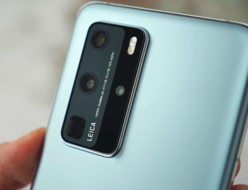 Kirin 1000 SoC ပါလာနိုင်တဲ့ Huawei Mate 40 Pro