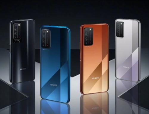Kirin 820 နဲ့အတူ 90Hz Display ပါတဲ့ Honor X10 5G ကို တရုတ်မှာ ရောင်းပြီ