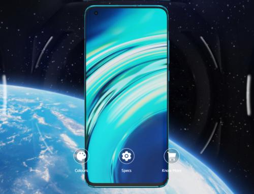 Xiaomi Mi 10 5G ကို VR Hands-on အရသာနဲ့ လေ့လာနိုင်ပြီ