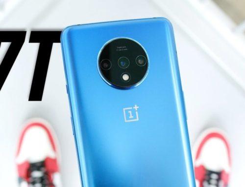 အိန္ဒိယက OnePlus 7T နဲ့ 7T Pro အတွက် 960fps Video ရပြီ