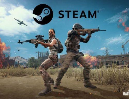 Steam ပေါ်မှာ PUBG ကို ရက်အနည်းငယ် အခမဲ့ဆော့ကစားနိုင်မည်