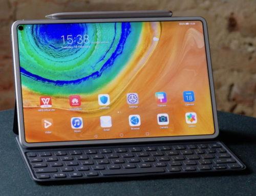 တရုတ်နိုင်ငံ Tablet စျေးကွက်မှာ Apple iPad ကို အနိုင်ယူထားတဲ့ Huawei