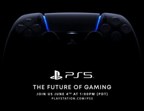 Sony PlayStation 5 ကို လာမယ့် ဇွန်လ ၄ ရက်နေ့မှာ တရားဝင်မိတ်ဆက်မယ်လို့ ကြေညာလိုက်ပြီ
