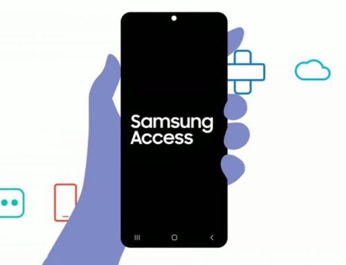 တစ်လကို ၅ သောင်းလောက်ပေးရုံနဲ့ Galaxy S20 အသုံးပြုနိုင်မယ့် Samsung Access Program ကို မိတ်ဆက်လိုက်ပြီ