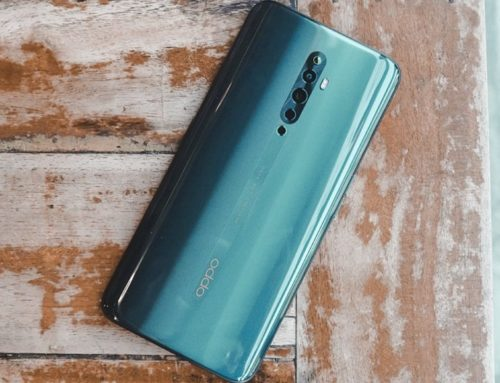 ColorOS 7 နဲ့အတူ Android 10 Stable Update ရလာပြီဖြစ်တဲ့ OPPO Reno 2F