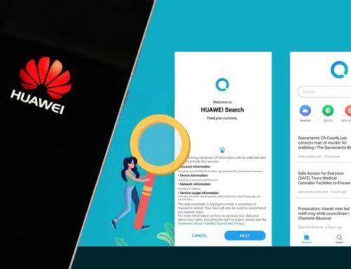 Google Search အစားထိုးဖို့ Petal Search ကို မိတ်ဆက်လိုက်တဲ့ Huawei