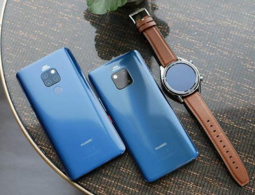 """""""Mate Watch"""" နာမည်နဲ့ Smartwatch ထုတ်ဖို့ မှုပိုင်ခွင့်ရယူလိုက်တဲ့ Huawei"""