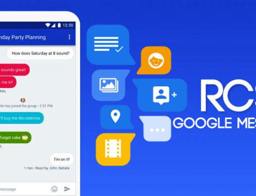 iMessage လိုမျိုး End-to-End Encryption ကို Support ပေးလာတော့မယ့် Google RCS Message