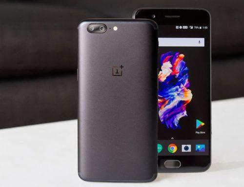 Android 10 အခြေခံထားတဲ့ OxygenOS 10 Stable Update ရရှိပြီဖြစ်တဲ့ OnePlus 5 နဲ့ 5T