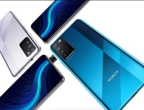 ၈ မိနစ်အတွင်း ဖုန်းအလုံးရေ ၁ သိန်းရောင်းချနိုင်ခဲ့တဲ့ Honor X10 5G