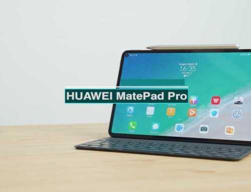 HUAWEI MatePad Pro ရဲ့ First Impression ဗီဒီယို