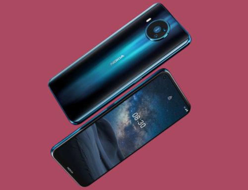 မကြာမီထွက်ရှိမယ့်အကြောင်း အသိပေးလာတဲ့ Nokia 8.3 5G Promo ဗီဒီယို
