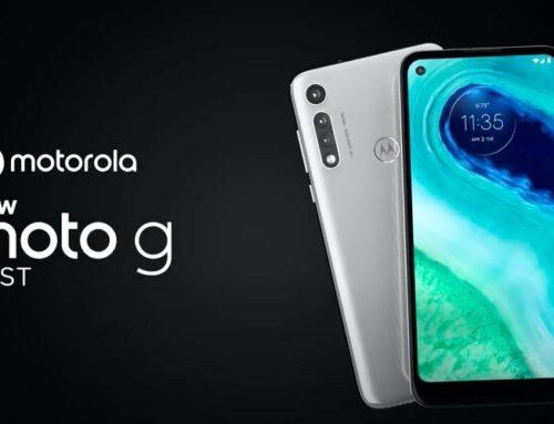 Motorola ကိုယ်တိုင် Leak လိုက်မိတဲ့ Moto G Fast စမတ်ဖုန်းသစ်