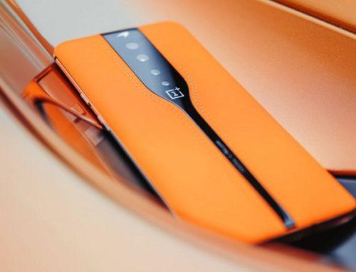 McLaren နဲ့ပူးပေါင်းမှုကို တရားဝင်အဆုံးသတ်လိုက်တဲ့ OnePlus