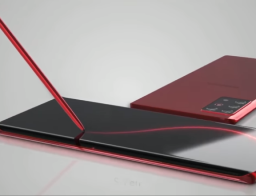 Samsung Galaxy Note20 Series ရဲ့ အရောင်တွေ ထွက်လာပြီ