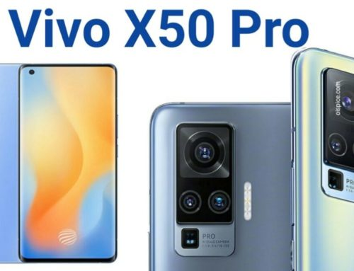 Vivo X50 Pro+ ရဲ့ Specs တွေ ထွက်ပေါ်လာ