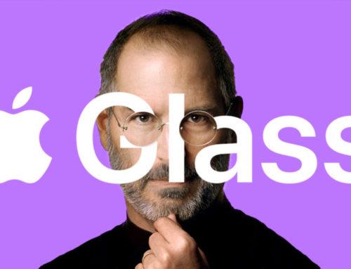 Apple ဟာ Steve Jobs ကို ဂုဏ်ပြုတဲ့အနေနဲ့ 5G Apple မျက်မှန် ထုတ်လုပ်မယ်လို့ သတင်းထွက်ပေါ်