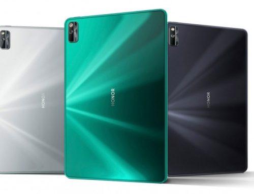 Kirin 985 5G, Wifi 6 တို့နဲ့ရောက်ရှိလာတဲ့ Honor V6 Tablet
