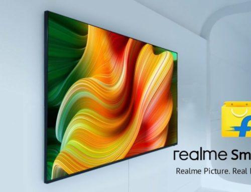 မြန်မာငွေ ၂ သိန်းခွဲနဲ့စတင်ဝယ်ယူနိုင်မယ့် realme Smart TV အသစ်တွေကို မိတ်ဆက်လိုက်ပြီ