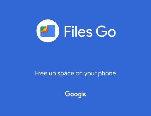 Google Files ကို Play Store မှာ Download ပြုလုပ်မှု သန်း ၅၀၀ ပြည့်သွားပြီ