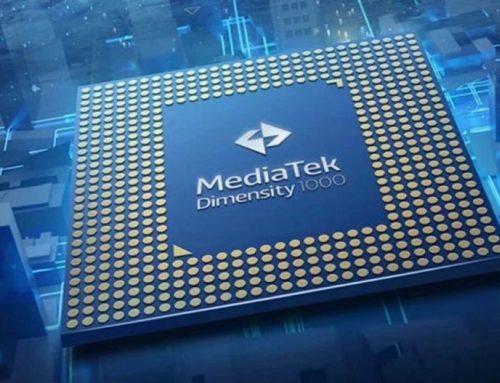 MediaTek ချစ်ပ် မှာယူမှု သုံးဆတိုးမြှင့်ထားတဲ့ Huawei