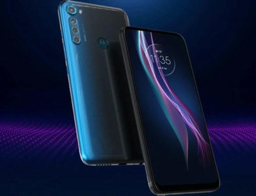 Motorola One Fusion+ ရဲ့ Key Specs တွေအကြောင်း သိရပြီ