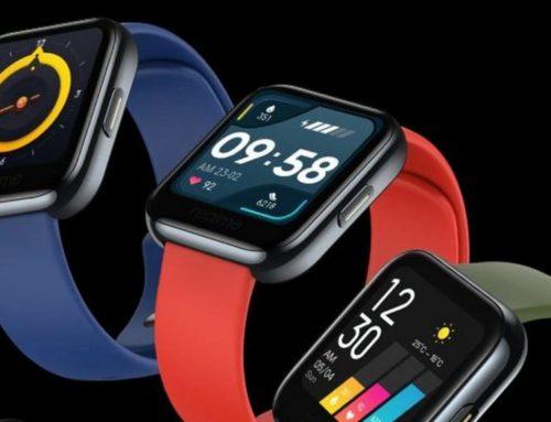 realme Watch ကို အိန္ဒိယမှာ ကြေညာပြီ