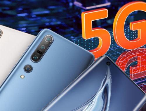 ၂၀၂၀ ကုန်ဆုံးချိန်မှာ 4G စမတ်ဖုန်းထုတ်လုပ်မှုကို ရပ်တန့်မယ်လို့ပြောလိုက်တဲ့ Xiaomi CEO