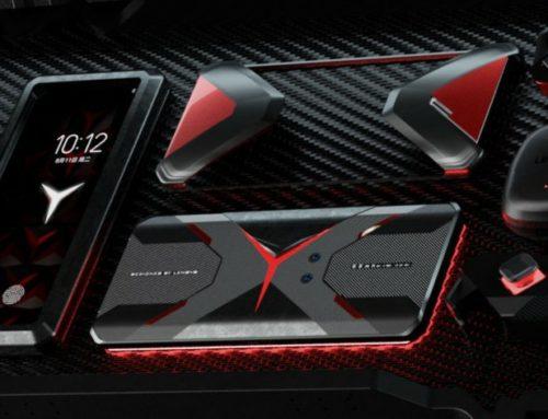 Lenovo Legion Gaming စမတ်ဖုန်းကို 3C မှာ မှတ်ပုံတင်လိုက်ပြီ