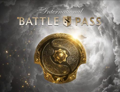 အခုနှစ် Dota 2 Battle Pass အတွက် Treasure ပမာဏနဲ့ Rare Chance ကု လျော့ချထား