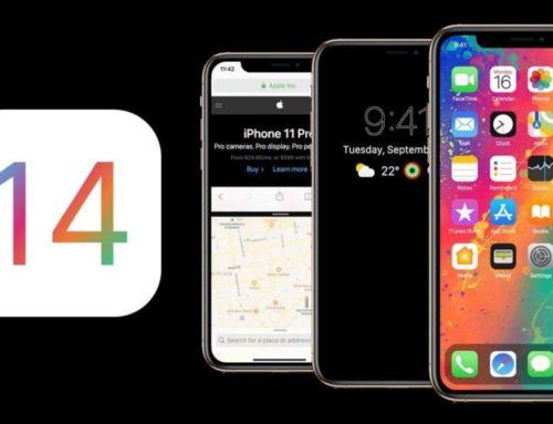 လက်ရှိ iOS 13 သုံးနိုင်တဲ့ iDevice အကုန် iOS 14 ကို Update လုပ်နိုင်မယ်